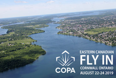 COPA Eastern Canadian Fly In